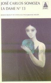 La dame n.13 - Intérieur - Format classique