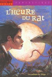 L'heure du rat - Intérieur - Format classique