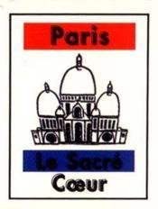 Le Sacre-Coeur - Couverture - Format classique