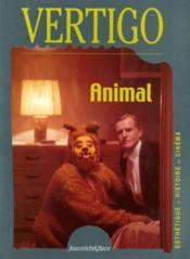 VERTIGO N.19 ; animal - Couverture - Format classique