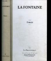 Fables t.2 - Couverture - Format classique