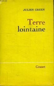 Terre Lointaine. - Couverture - Format classique