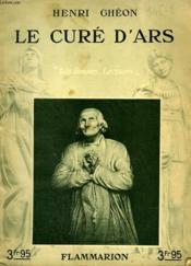 Le Cure D'Ars. Collection : Les Bonnes Lectures. - Couverture - Format classique
