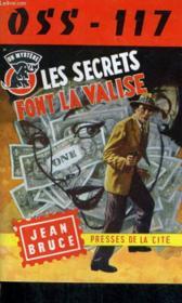 Les Secrets Font La Valse - Couverture - Format classique