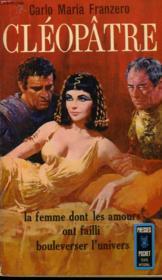 Cleopatre - Cleopatre Queen If Egypt - Couverture - Format classique