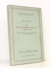 Der Pseudo-Hieronymus-Brief IX