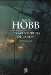 Les aventuriers de la mer, intégrale t.3 - Couverture - Format classique