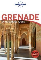 Grenade (édition 2017) - Couverture - Format classique