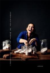 Nadia Sammut ; construire un monde au goût meilleur - Couverture - Format classique