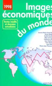 Images Economiques Du Monde 1997 / 1998-42e Annee - Couverture - Format classique