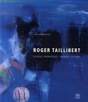 Roger taillibert - Intérieur - Format classique