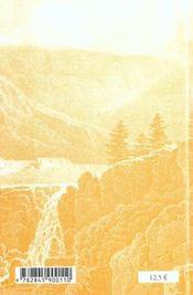 Legendes De Maitre Eckhart (Les) - 4ème de couverture - Format classique