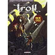 Troll t.6 ; la victoire en pleurant - Couverture - Format classique