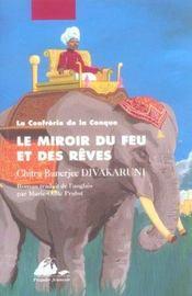 Confrerie De La Conque 2 - Miroir Du Feu Et Des Reves - Intérieur - Format classique