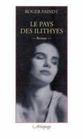 Le Pays Des Ilithyes - Couverture - Format classique