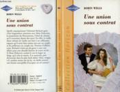 Une Union Sous Contrat - Nin To Five Bride - Couverture - Format classique