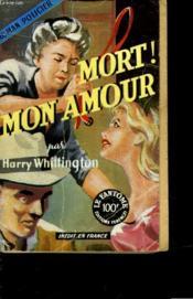 Mort! Mon Amour - So Dead My Love - Couverture - Format classique