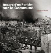 Regard d'un parisien la commune - Intérieur - Format classique
