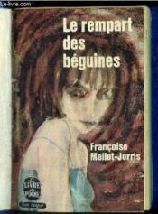Le Rempart Des Beguines / Le Livre De Poche - Couverture - Format classique