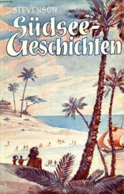 Südsee-Geschichten - Couverture - Format classique