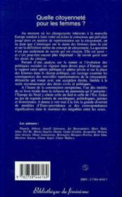 Relations Sociales Et Acteurs Sociaux A L'Est - 4ème de couverture - Format classique