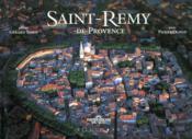 Saint remy de provence - Couverture - Format classique