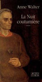 La Nuit Coutumiere - Couverture - Format classique