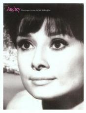 Audrey - Intérieur - Format classique