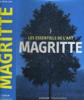 Magritte - Les Essentiels De L'Art - Couverture - Format classique