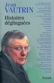 Histoires déglinguées - Intérieur - Format classique