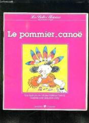 Le Pommier Canoe. - Couverture - Format classique