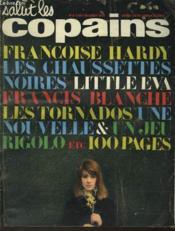 Salut Les Copains - N°9 - Couverture - Format classique