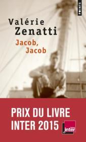 Jacob, Jacob - Couverture - Format classique
