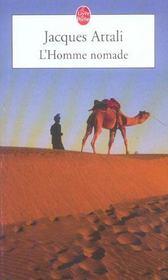 L'homme nomade - Intérieur - Format classique