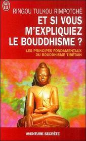 telecharger Et si vous m'expliquiez le bouddhisme ? livre PDF/ePUB en ligne gratuit