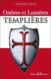 Ombres lumières templières - Couverture - Format classique