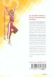 Fitness ; step, lia, hi-low ; 150 pas de base, 25 enchaînements - 4ème de couverture - Format classique