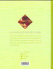 Printemps - 4ème de couverture - Format classique