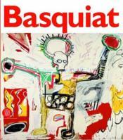 Jean-michel basquiat - Couverture - Format classique