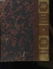 Oeuvres Du Cardinal P. Giraud - Tome 3 - Couverture - Format classique