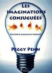 Les Imaginations Conjuguees - Couverture - Format classique