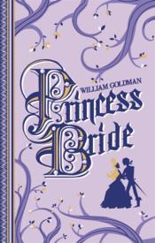 Princess bride - Couverture - Format classique