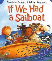 If We Had A Sailboat - Couverture - Format classique