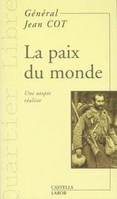 La Paix Du Monde - Intérieur - Format classique