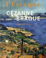 Cézanne et Braque à l'Estaque - Intérieur - Format classique