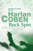 Back Spin - Couverture - Format classique