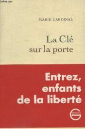La Cle Sur La Porte. - Couverture - Format classique