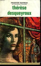 Therese Desqueroux La Fin De La Nuit. - Couverture - Format classique