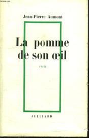 La Pomme De Son Oeil. - Couverture - Format classique