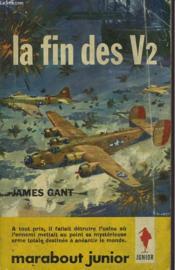 La Fin Des V2 - Flight To Vengeance - Couverture - Format classique